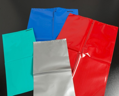 Buste fotoprotettive raggi UV anti uv medical bags