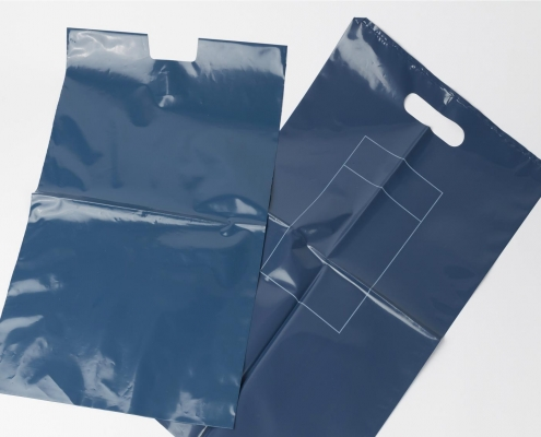 buste fotoprotettive anti uv ANTI-UV MEDICAL BAGS